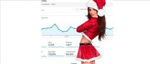 Escorting – Google Fluctuations – Christmas Present and no Bonus