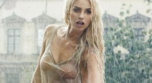 Escorts – the Wet Look